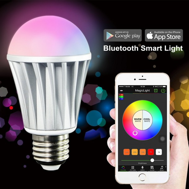 10 Best Smart LED Bulbs (9)