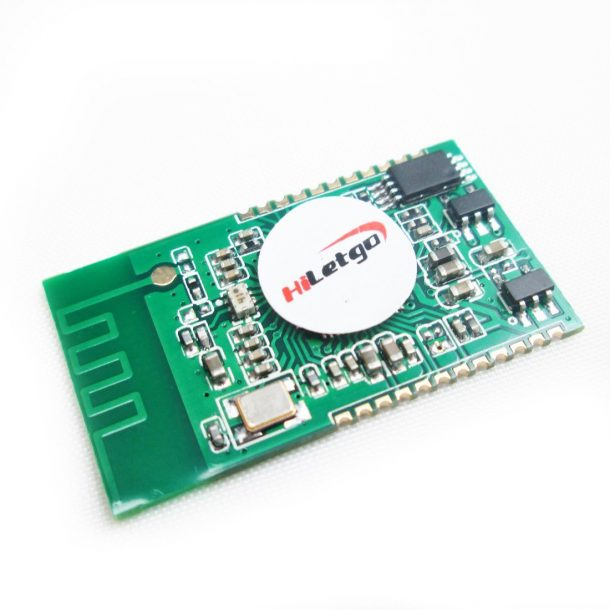 Bluetooth Audio Stereo  modules10