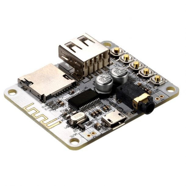 Bluetooth Audio Stereo modules7