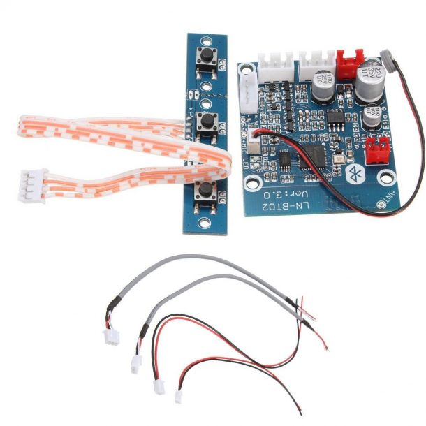Bluetooth Audio Stereo modules5
