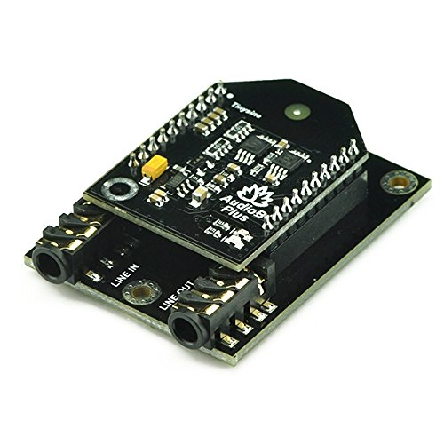 Bluetooth Audio Stereo modules9