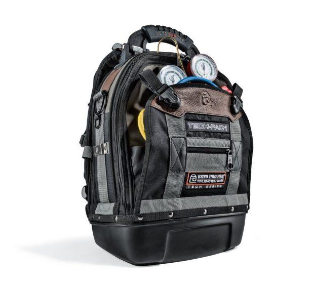 Veto Pro Pac TECH PAC Service Tool Backpacks