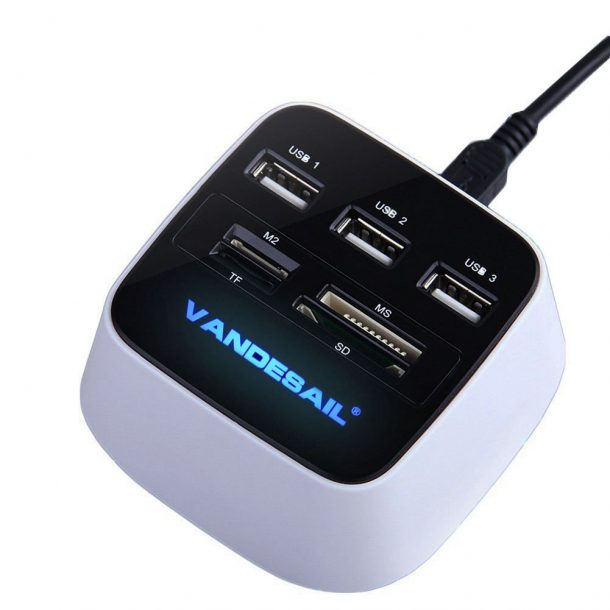10 Best USB card Readers (9)