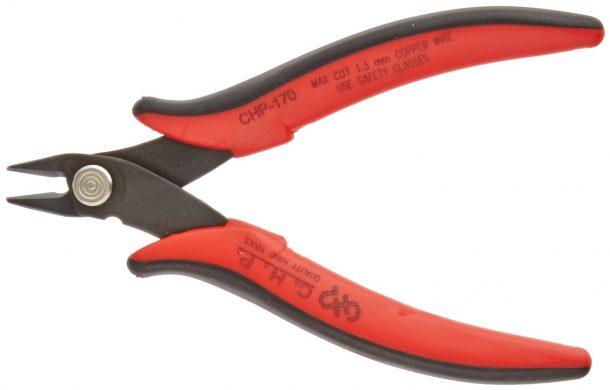 Hakko CHP-170 Micro Soft Wire Cutters