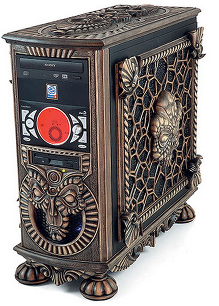 Amazing Cool Case Mods For Your Computer 12