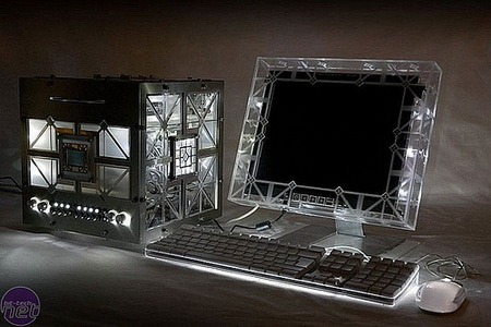 Amazing Cool Case Mods For Your Computer 5