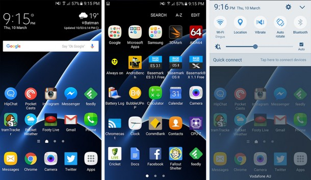 Closing Apps On Smartphone – Another Myth Busted