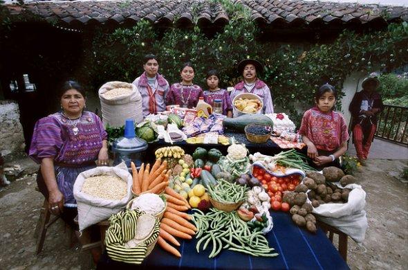 Guatemala Grocery