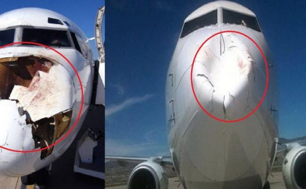 How Safe Is An Airplane