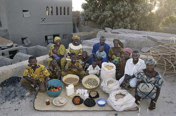 Mali Grocery