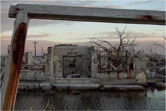 Modern Day Atlantis Spent 25 Years Under Water 3