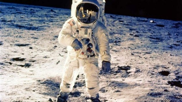 NASA human dead body