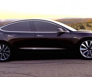 Tesla preorders amazing