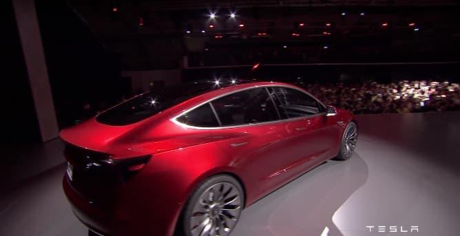 Tesla preorders amazing2