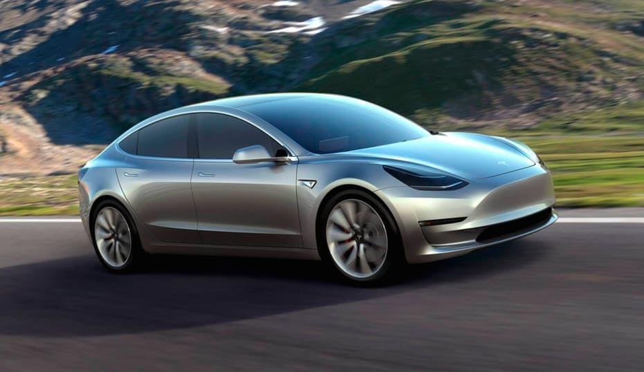 Tesla preorders amazing3
