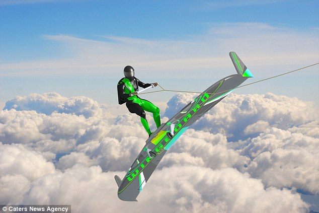 WingBoarding Will Soon Be The Most Thrilling Sport 5