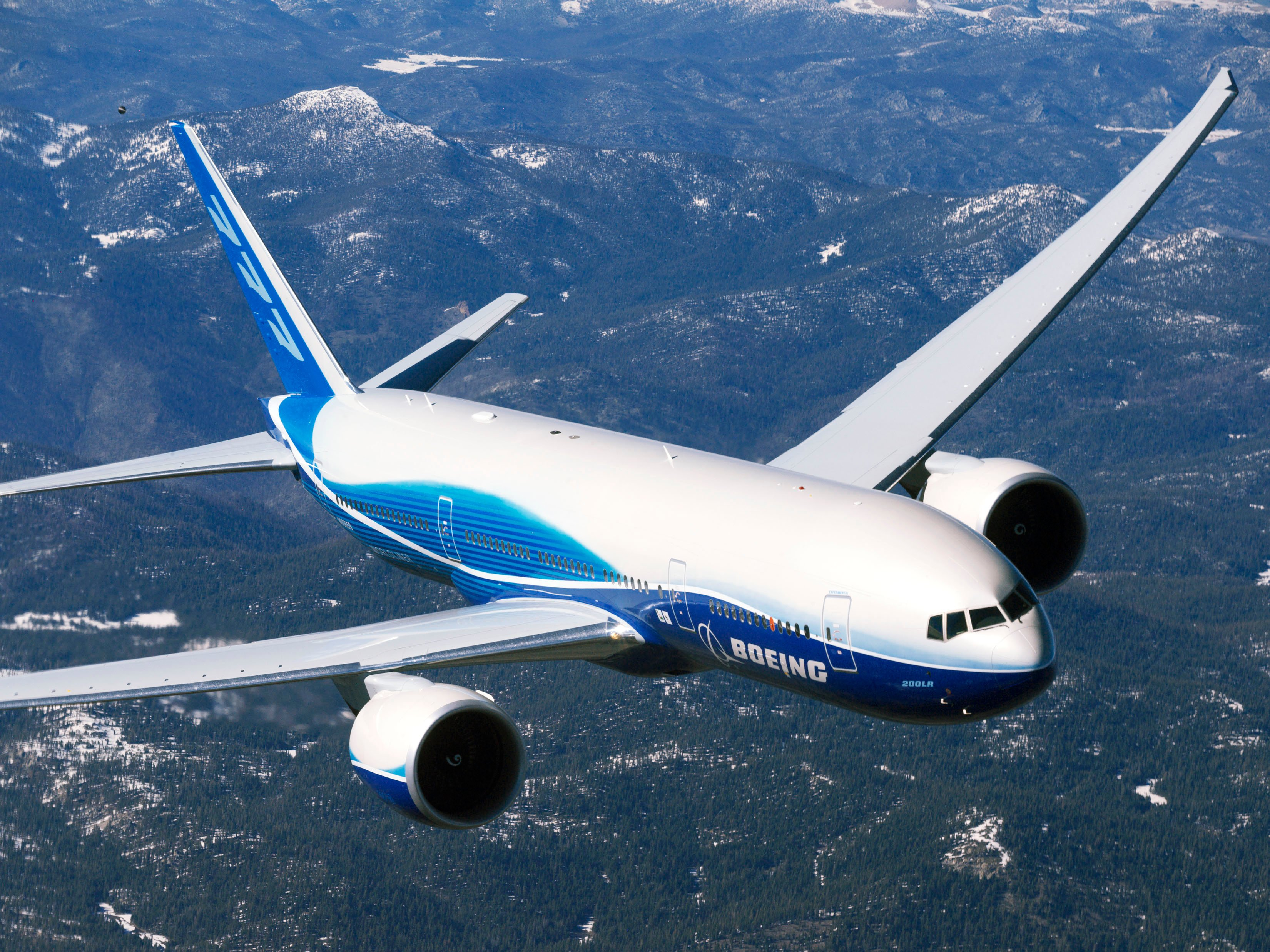 Winglets in airplanes