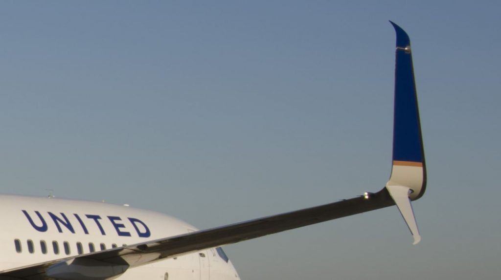 Winglets in airplanes3