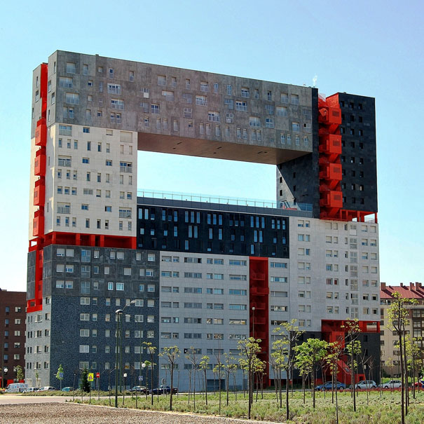 top ten craziest buildings in the world5