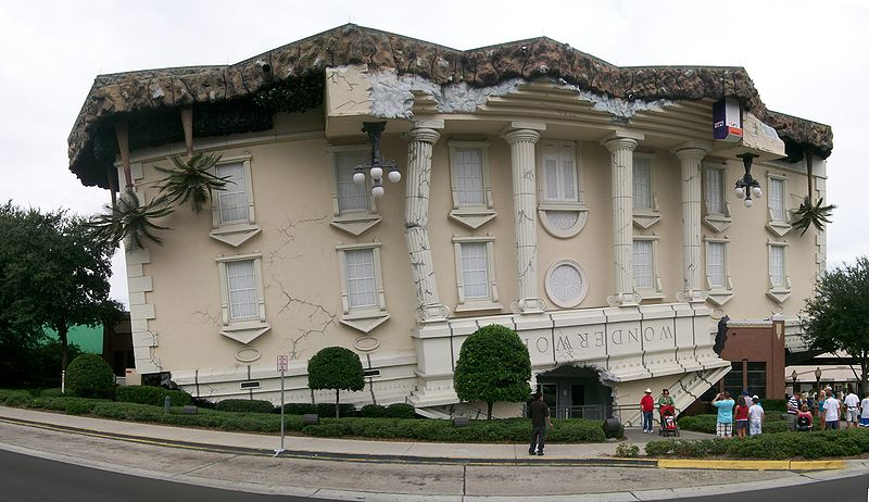 top ten craziest buildings in the world8