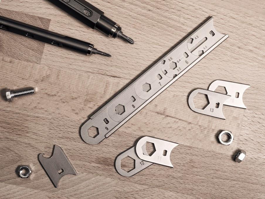 universal wrench kickstarter