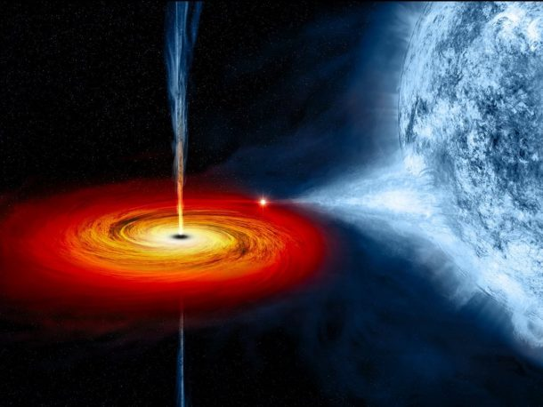 10 Amazing Facts You Never Knew About The Black Holes_Image 2
