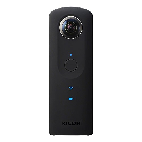 10 Best 360 Degree Cameras (1)