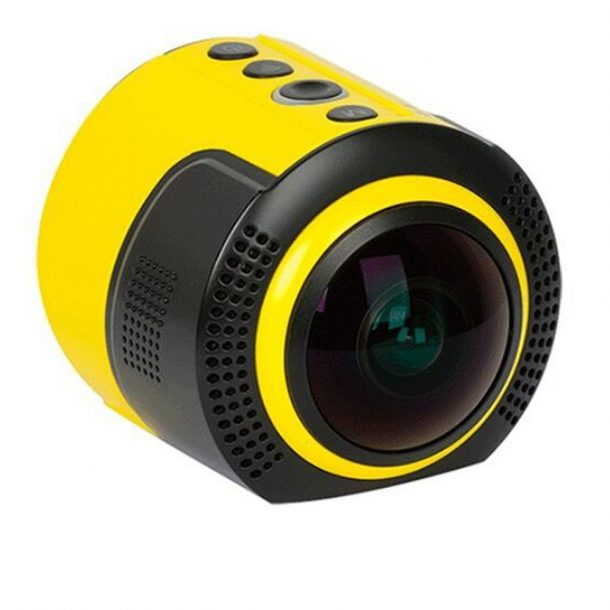 10 Best 360 Degree Cameras (9)