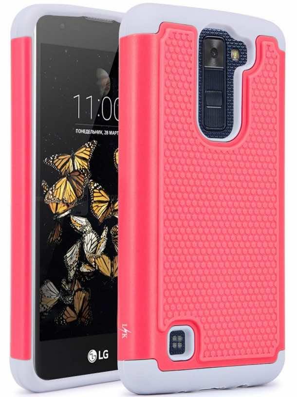 10 Best Cases LG K8 (4)