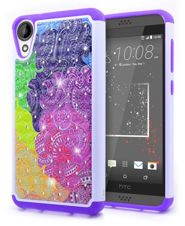 10 Best Cases for HTC Desire 835 (10)
