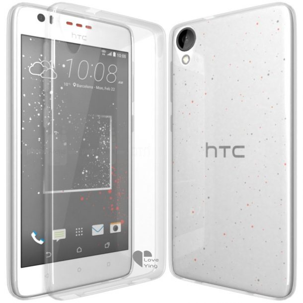 10 Best Cases for HTC Desire 835 (2)