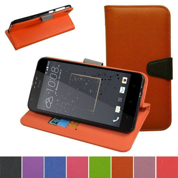 10 Best Cases for HTC Desire 835 (7)
