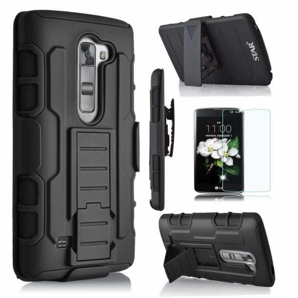 10 Best Cases for LG K10 (4)