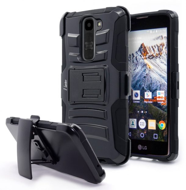 10 Best Cases for LG K10 (5)