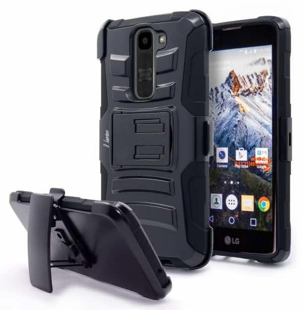 10 Best Cases for LG K10 (5)