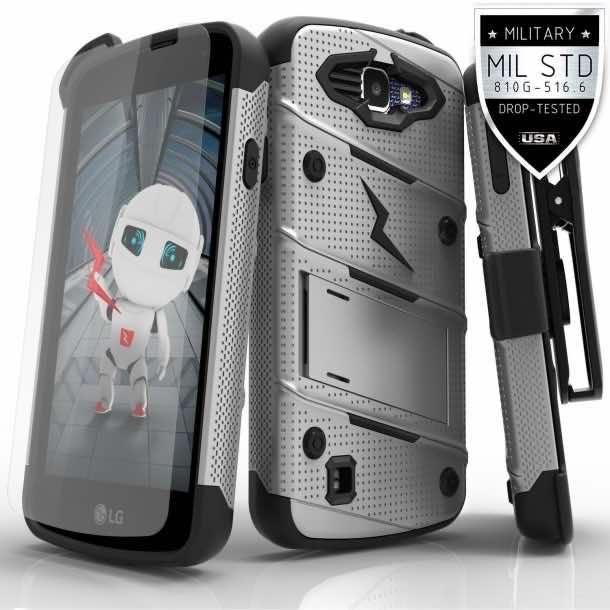10 Best Cases for LG K4 (6)