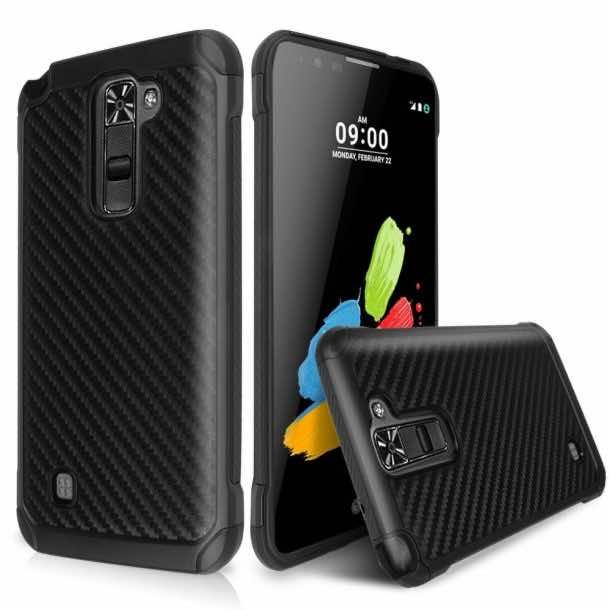 LG G Stylo 2 LS775 Case