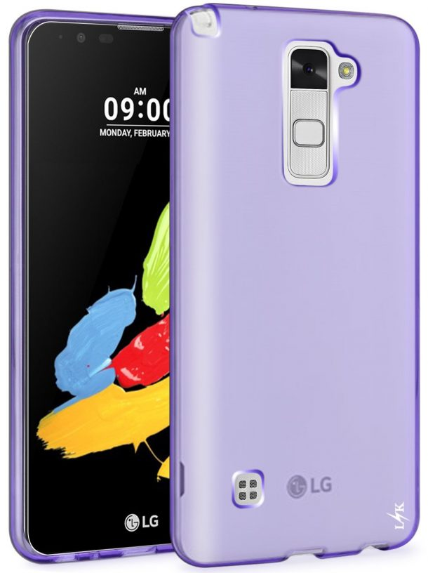 pretty nice 86159 69f2f 10 Best Cases For LG Stylo 2