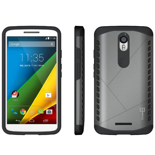 10 Best Cases for Moto X force (2)