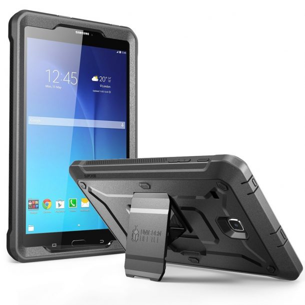 Galaxy Tab E 8.0 Case, SUPCASE