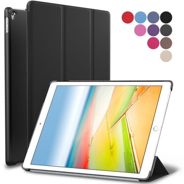10 Best Cases for iPad Pro 9 (2)