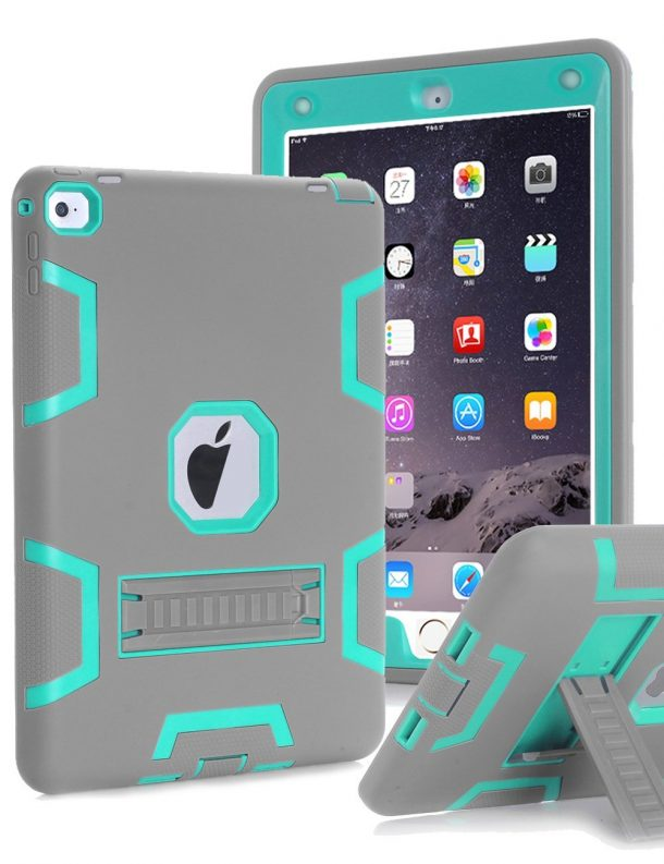 10 Best Cases for iPad Pro 9 (3)