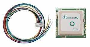 Parallax GPS Module PMB-648 SiRF