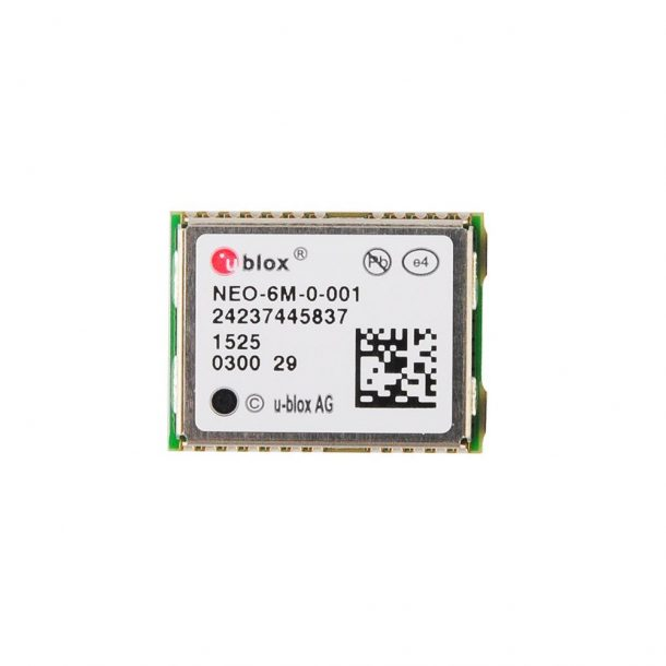 10 Best GPS modules for Raspberry Pi (6)