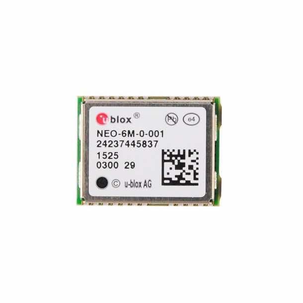 10 Best GPS modules for Raspberry Pi (6)