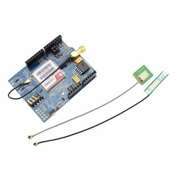Elecrow SIM808 Module