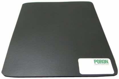 Poron Polyurethane Open-Cell Foam Sheet