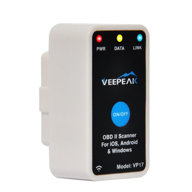10 Best OBD 2 Scanners (10)