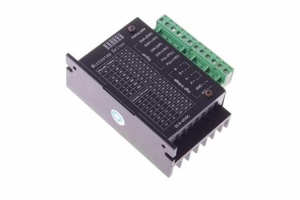 SMAKN® TB6600