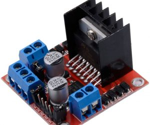10 Best Stepper Motor Drivers (2)